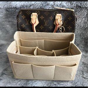Brand New Bag Organizer for Louis Vuitton Speedy25